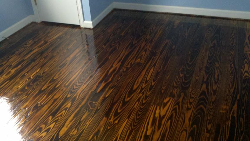 Hardwood floor refinishing parker co fabulous floors denver for Hardwood floors denver