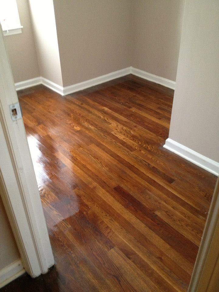 get your hardwood floors restored with fabulous floors denver